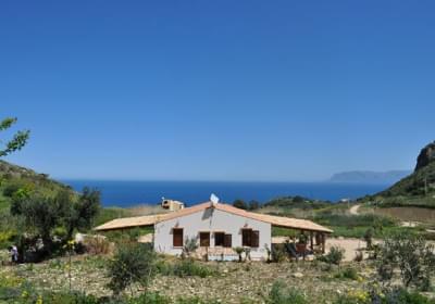 Casa Vacanze Villetta a schiera Villa Elena
